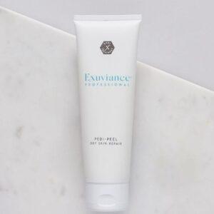 Exuviancen hoitava salva erittäin kuivalle iholle.