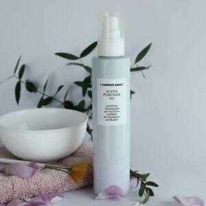 Comfort Zone active pureness gel puhdistusgeeli