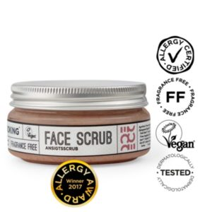 Ecooking Face Scrub – kasvojen kuorinta 100 ml