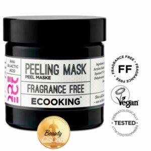 Ecooking Peeling Mask – kuorintanaamio 50 ml