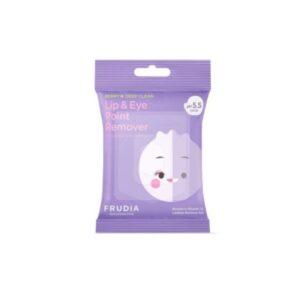 frudia lip & eye pads