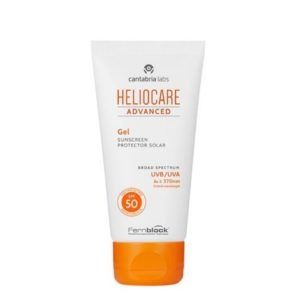 heliocare advanced gel