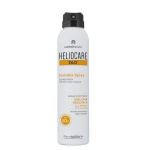 heliocare invisible spray