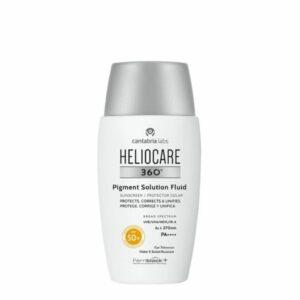 heliocare pigment solution fluid