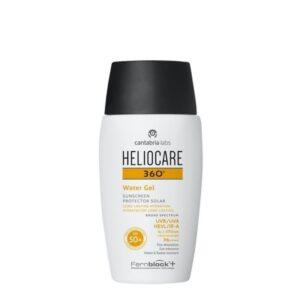 heliocare water gel aurinkosuoja