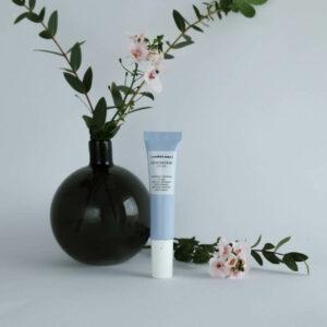 comfort zone hydramemory eye gel silmänympärysvoide