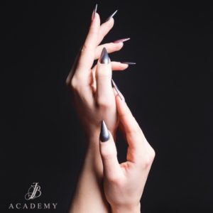 JB Academy Salon Basic – rakennekynsien täydennyskoulutus