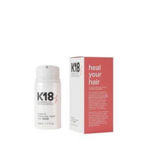 k18 keratiinihoito