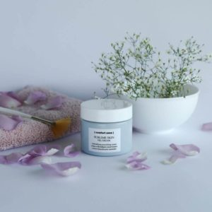 comfort zone sublime skin oil cream voide kasvovoide