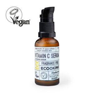 vitamin c ecooking